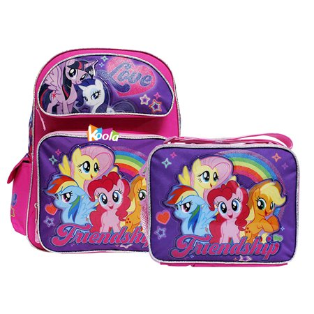 My Little Pony Friendships Is Magic Large 16