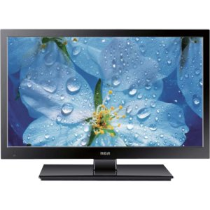 RCA DETG160R 16″ 720p 60Hz LED HDTV