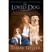 The Loved Dog Book
