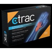 CTRAC Carpal Tunnel Treatment Device (Small)