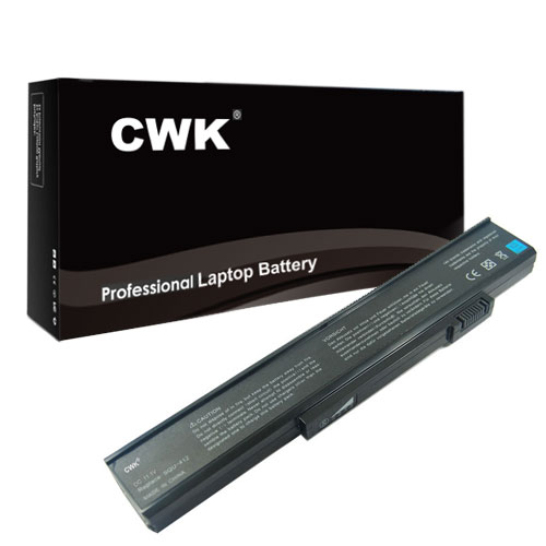 CWK; New Replacement Laptop Notebook Battery for Gateway ...