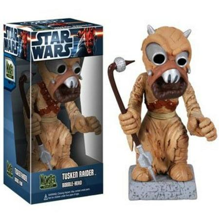 Mummy Pop - Funko Star Wars Mini Mash-Up Tusken Mummy Wacky Wobbler