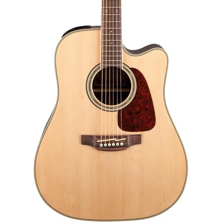 takamine g series gd71ce dreadnought cutaway acoustic electric guitar natural. Black Bedroom Furniture Sets. Home Design Ideas