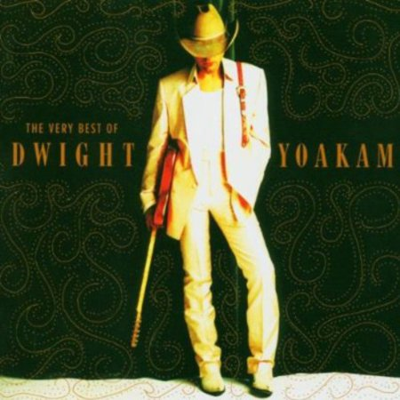 The Very Best Of Dwight Yoakam](Dwight Halloween The Office)