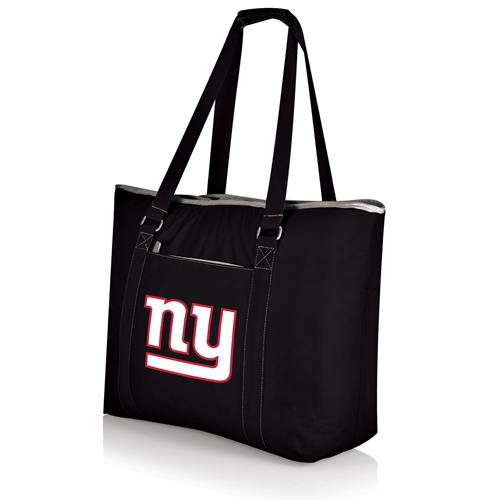 Picnic Time Tahoe, Black New York Giants Digital Print