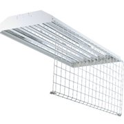 ATLAS LIGHTING WG34 Wireguard For IFS Series 4 Lamp Fixture (Guard Only)