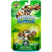 Skylanders Swappable Grilla Drilla Figure Pack