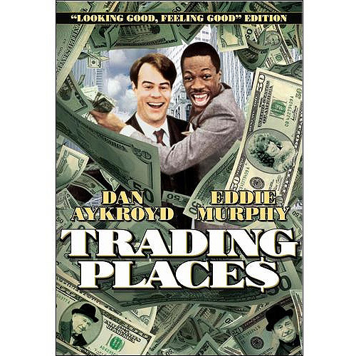 Trading Places (Widescreen)