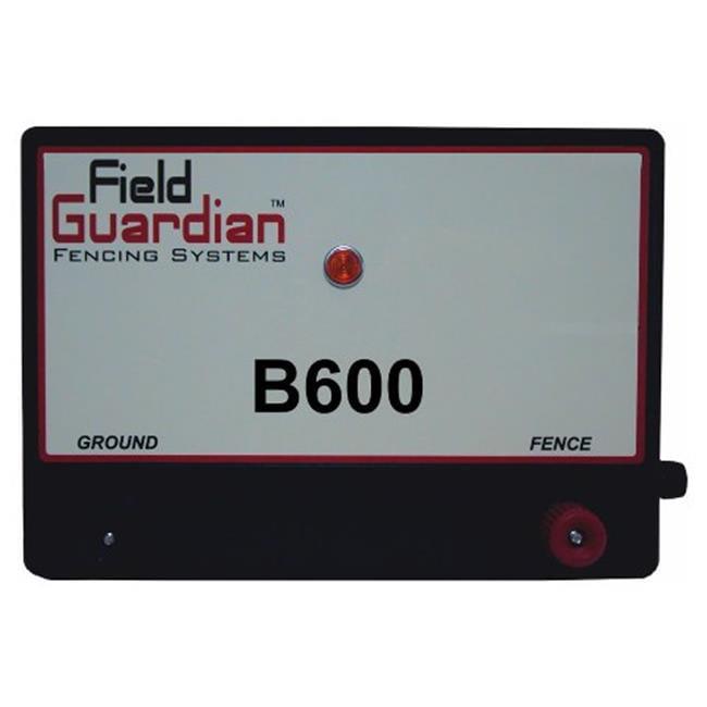 Field Guardian FGB600 Field Guardian Battery Energizer - 6 Joule