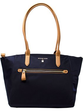 e830debf1283 Product Image Michael Kors Women s Medium Kelsey Zip Nylon Top-Handle Bag  Tote - Admiral