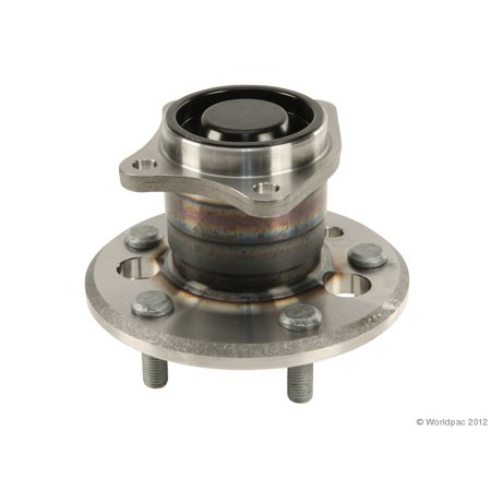 - NSK W0133-1744474 Wheel Bearing and Hub Assembly for Toyota Models