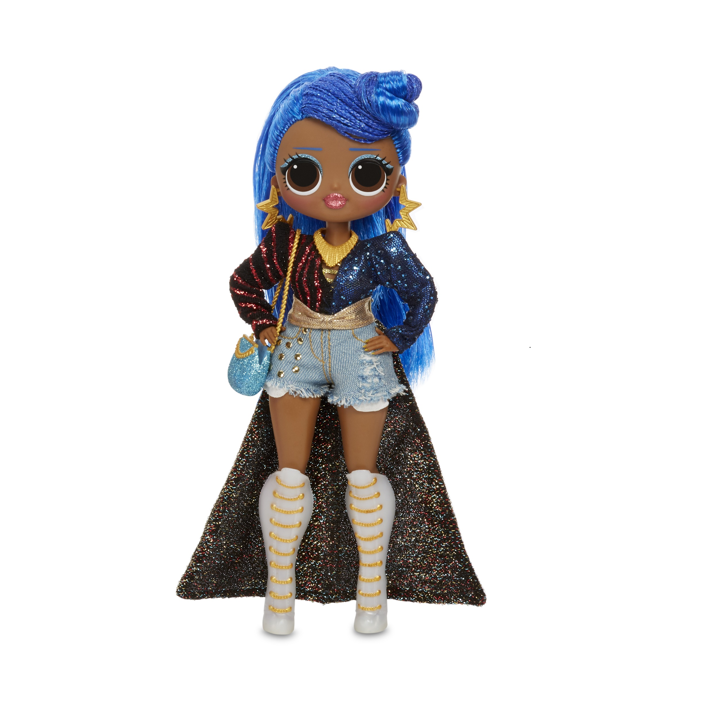 L O L Surprise O M G Miss Independent Fashion Doll Walmart