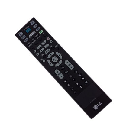 Original TV Remote Control for LG 26LC7D Television - image 1 de 2
