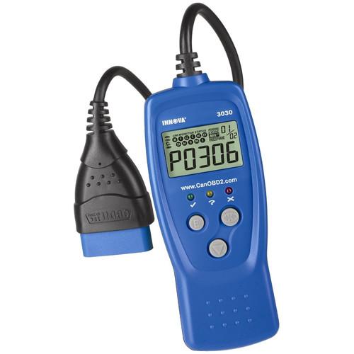 Innova 3030 OBD2 CarReader