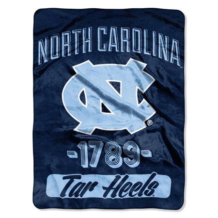 North Carolina Tar Heels 46x60