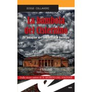 La bambola del Cisternino - eBook