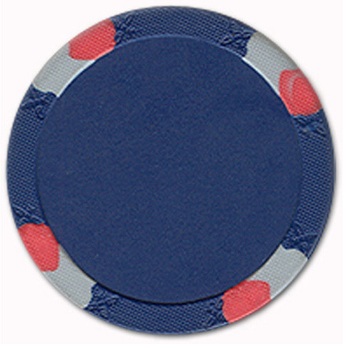NexGEN Lucky Bee Large Label 3-Tone Poker Chips