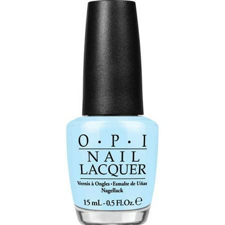 OPI Nail Lacquer, It's A Boy, 0.5 Fl Oz (Mens Obi)