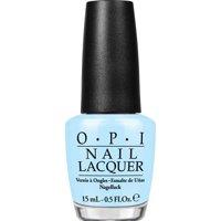 OPI Nail Polish, Blues, 0.5 Fl Oz