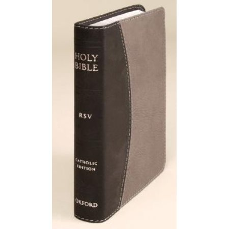 Catholic Bible-RSV-Compact (Catholic High New Iberia Dancing With The Stars)