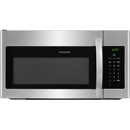 FFMV1645TS 30 Over the Range Microwave with 1.6 cu. ft. Capacity  LED Lighting