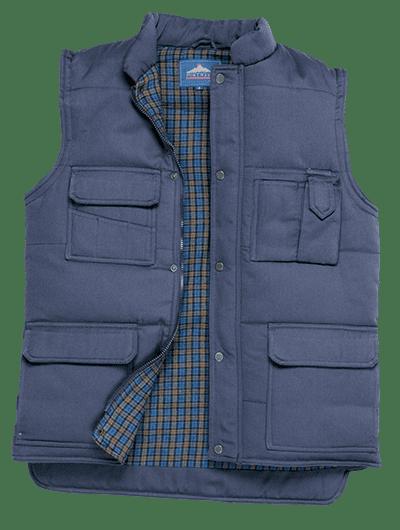 Portwest Shetland Bodywarmer Vest