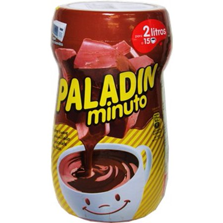 Paladin Spanish Hot Chocolate Mix 1 pound Imported from Spain