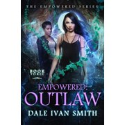 Empowered: Outlaw - eBook