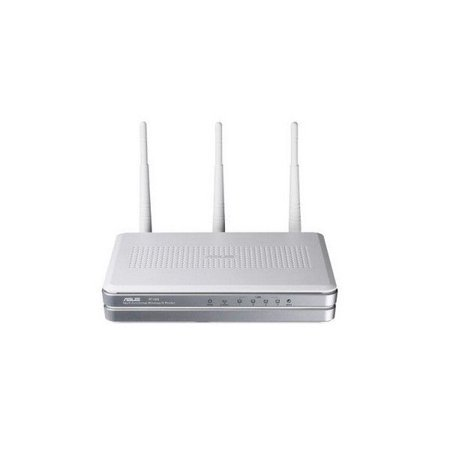 Brand New For Asus 831 2512 Wireless N Router With Print Server