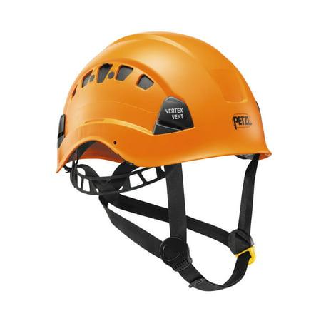 Petzl Vertex Vent Helmet - Orange