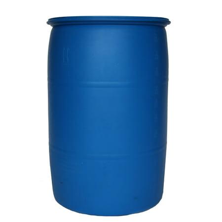 Augason Farms Water Storage Barrel 55-Gallon