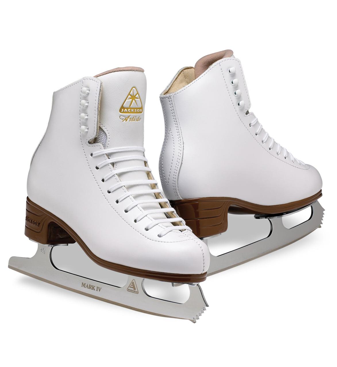 Figure Skates Artiste Ladies JS1790 by