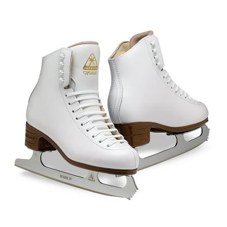 Ladies Figure Skates - Figure Skates Artiste Ladies JS1790
