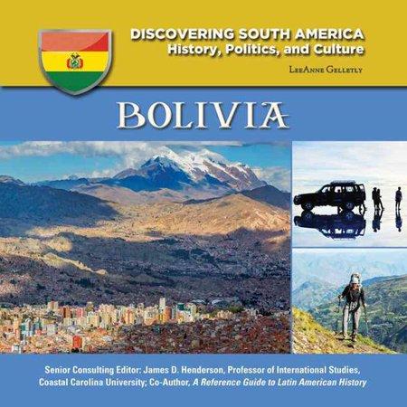 Walmart To Bolivia