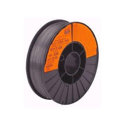Chicago Electric Welding Systems 0.030 E71T-GS Flux Core ...