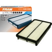 FRAM Extra Guard Air Filter, CA7351 for Select Lexus and Toyota Vehicles