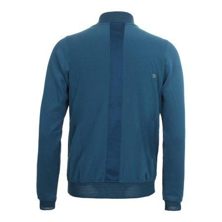 Asics Mens Jacket  Casual Outerwear Jacket -