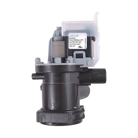 144489 Bosch Washer Drain Pump Walmart Com