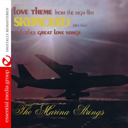 Love Theme from Skyjacked (Remaster)