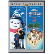 Jack Frost National Lampoon's Christmas Vacation 2: Cousin Eddie'sIsland Adventure by WARNER HOME ENTERTAINMENT