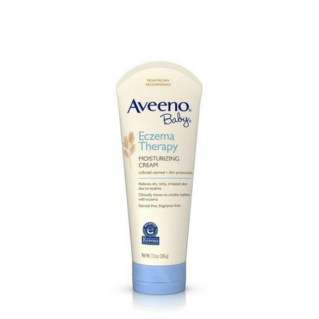 Aveeno bébé Eczéma Therapy Crème 5Z Sl