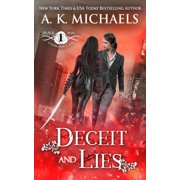 The Black Rose Chronicles, Deceit and Lies - eBook