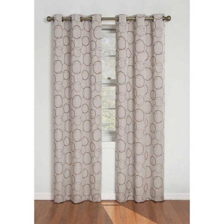 Eclipse Zodiac Energy Efficient Curtain Panel