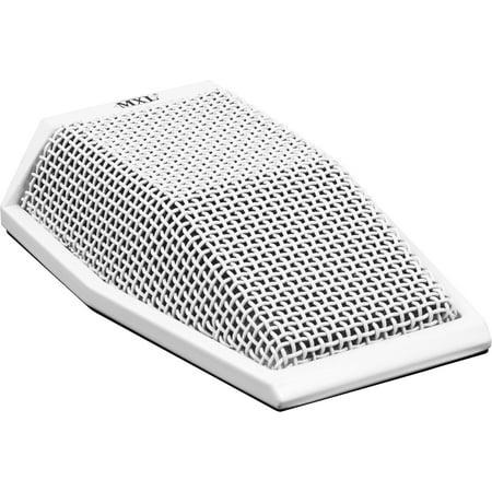 Marshall Electronics Mxl Usb - MXL AC-404 USB Conference Microphone White