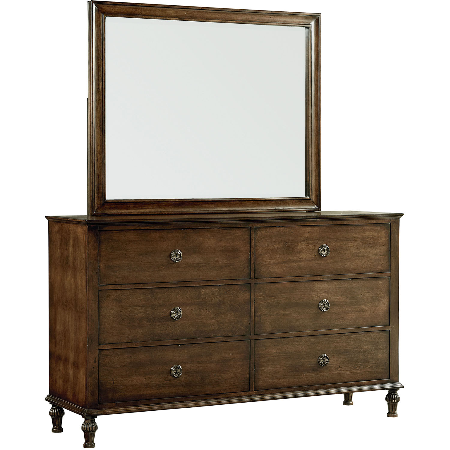 Cambridge Lexington 6-Drawer Dresser
