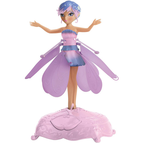Flutterbye Flying Fairy Ocean Breeze Doll