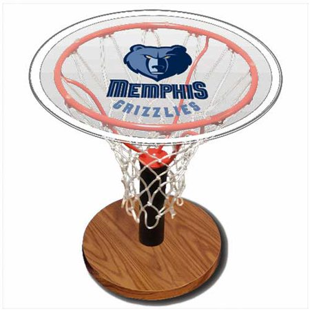 Memphis Grizzlies NBA Basketball Sports Table by