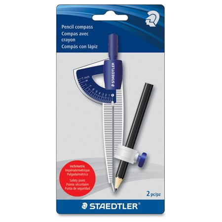 Staedtler Student Compass w/Pencil -