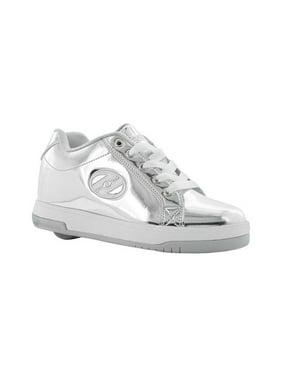 d6a7a3440c8b Silver Boys Casual   Fashion Sneakers - Walmart.com
