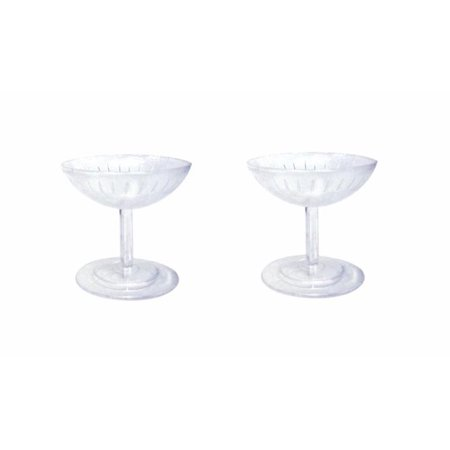 Champagne Glasses, 2